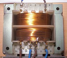 Marvelous Electromagnetic Coil Wikipedia Wiring Database Ittabxeroyuccorg