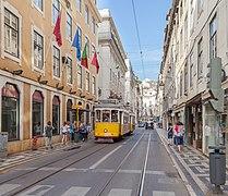 Lisbonne Wikipedia