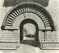 Trapani porta del palazzo Scirinda incisore anonimo 1892.jpg