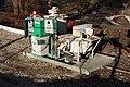 Travaux de restauration de la continuité écologique de la Mérantaise à Gif-sur-Yvette le 1er janvier 2015 - 02.jpg