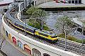 Treinen in Madurodam- Lok 1727 (15684310665).jpg