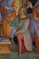 Trevi, Santuario di Madonna delle Lacrime - Cappella della Adorazione dei Magi 013.JPG