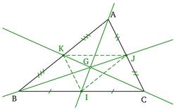Triángulo Wikipedia La Enciclopedia Libre