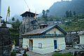 Triyuginarayan Temple - OCT 2014 Pic2.JPG