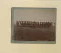 Troop front Canadian Mounted Rifles with 2nd Contingent, South Africa No 15118a (HS85-10-11351) original.tif