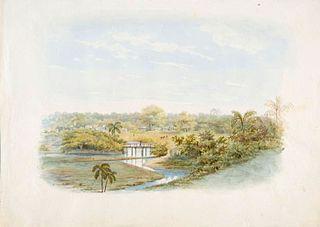 Zuid, Suriname Resort in Para District, Suriname