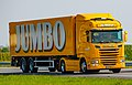 Truck Spotting on the A58 E312 Direction Kruiningen-Netherlands. (49780713003).jpg