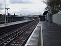 Tulse Hill stn Thameslink look south.JPG