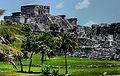 Tulum - Mayan Pyramid.jpg
