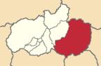 Baños de Agua Santa - Palomino Flores - Ekwador