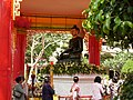 Tuong Phat Ngoc tai chua Hoang Phap - panoramio (3).jpg
