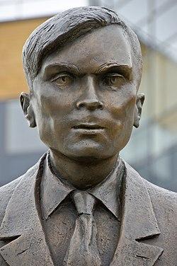 Poznati matematičari  250px-Turing_statue_Surrey