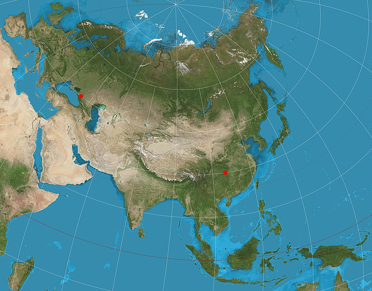 File:Two-point equidistant projection SW.jpg
