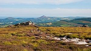 Two Rock - Image: Two Rock Mountain Tors