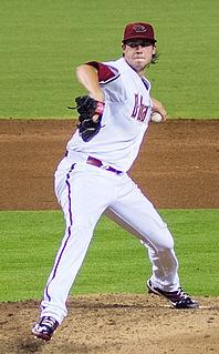 Tyler Skaggs American baseball player