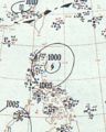 Typhoon Connie analysis 3 Jun 1945.png