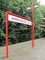 U-Bahnhof Ahrensburg Ost 11.jpg