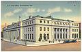 U.S. Post Office, Birmingham, Ala. (7187231859).jpg