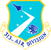 USAF - 313th Air Division.png
