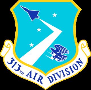 313th Air Division