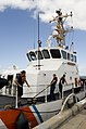 USCG Reef Shark at Guantanamo Bay.jpg