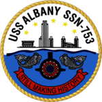 USS Albany SSN-753 Crest.png