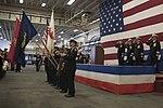 USS Bonhomme Richard (LHD 6) Amphibious Squadron (PHIBRON) 11 Change of Command Ceremony 170109-N-XT039-202.jpg