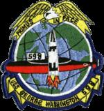 USS George Washington SSBN-598 COA.png