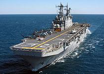 USS Saipan LHA-2 amphibious assault ship.jpg