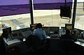 US Navy 040221-N-4936C-008 Air Traffic Controllers on duty at the Naval Air Station Joint Reserve Base Willow Grove, Pa., air traffic control tower.jpg