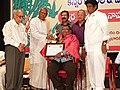 Ugadi puraskars of Kinnera Art Theatres 03.jpg