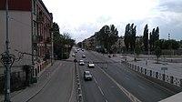Ulica Władysława Kunickiego w Lublinie I.jpg
