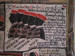 Uni-Heidelberg Studentenkarzer