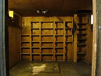 Ted Kaczynski - Image: Unibomber shack
