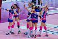 Unione Sportiva ProVictoria Pallavolo Monza (pallavolo femminile) 2015-2016 002.jpg