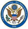 United States Department of Education Blue Ribbon School Logo.jpg