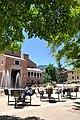 University Memorial Center (UMC) Fountains (20037589514).jpg