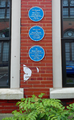 University of Birmingham - Poynting Physics Building - blue plaques group - photo 1.png