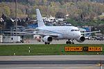 Untitled (White Airways) Airbus ACJ319 (A319-115-CJ) CS-TFU (33230633654).jpg