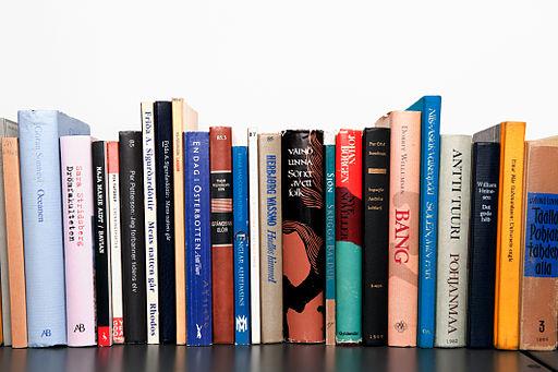 Urval av de bocker som har vunnit Nordiska radets litteraturpris under de 50 ar som priset funnits (2)