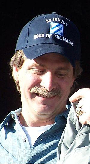Jeff Foxworthy - Foxworthy in 2006