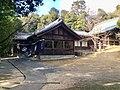 Ushihiko shrine, Tokushima.jpg
