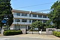 Ushiku City Ushiku second Junior High School.jpg