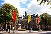 utrecht - domplein 29 - academiegebouw - universiteitsgebouw - 514264 -1