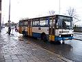 Vítkovická, autobus u zastávky Dr. Malého.jpg