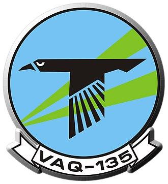 VAQ-135 - Image: VAQ 135 (Logo)