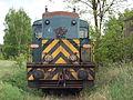 VFLI Cargo diesel locomotive at Petite-Rosselle p2.JPG