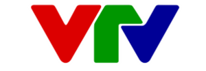 Media of Vietnam - Image: VTV logo 2013
