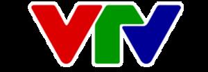 Vietnam Television - Image: VTV logo 2013