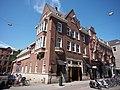 Van Baerlestraat hoek Van Eeghenstraat.JPG